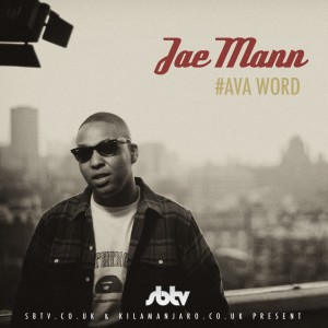 Jae Mann - Ava Word Cover