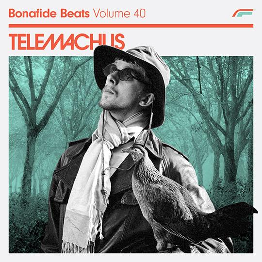 Telemachus - Bonafide Beats #40